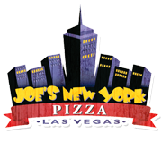 Joe's New York Pizza