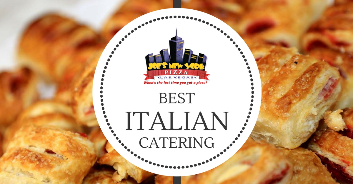 best Italian catering in las vegas